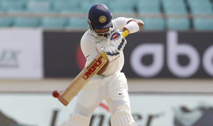 I Was Hungry For Runs For The Last Three Months: Prithvi Shaw