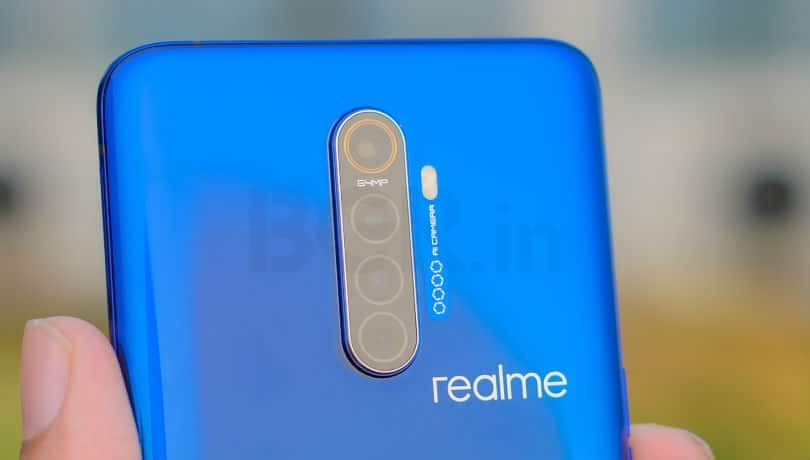 Realme will not launch 4G smartphones in China from 2020: Here's why