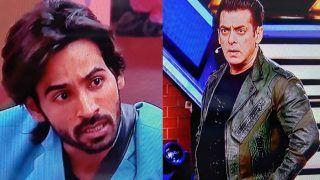 Bigg Boss 13: Let's Appreciate Salman Khan For What he Did For Rashami Desai by Exposing Arhaan Khan