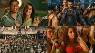 Street Dancer 3D Trailer: India-Pak Clash as Background And Lot of Brilliant Dancing – Superhit Written All Over Film