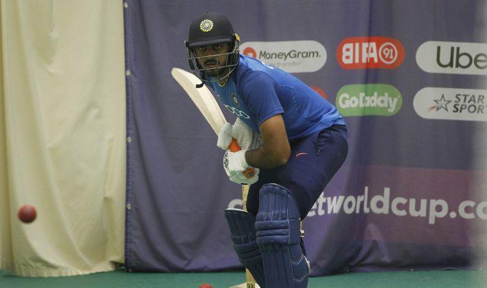 cricketer vijay shankar
