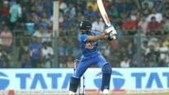 Virat Kohli Becomes First Indian to Score 1000 T20I Runs at Home
