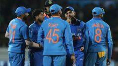 2nd ODI: All-Round India Level Series With 36-Run Win