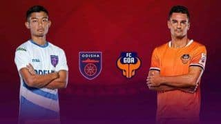 Dream11 Team Prediction Odisha FC vs FC Goa Indian Super League 2019-20- Football Tips For Today's ISL Match 69 ODS vs FCG at Kalinga Stadium, Bhubaneswar