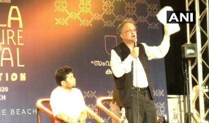 'Kerala Erred by Electing Fifth-Generation Dynast,' Observes Historian Ramachandra Guha on Rahul Gandhi