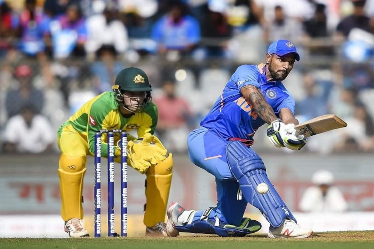 It's Just a Bad Day at The Office: Shikhar Dhawan After India's Crushing  10-Wicket Loss Against Australia | India.com