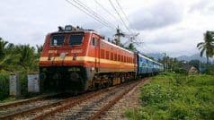Indian Railways to Offer Free Movies, Videos on The go