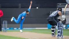 Four Years On, The Rampant Rise of Bumrah