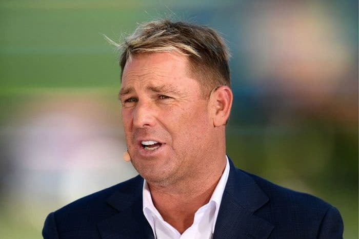 Shane Warne Fires MASSIVE Warning to Team India Claims Australia Will Blow  Them Away in Boxing Day Test