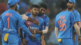 India vs Sri Lanka 3rd T20I Match Highlights Pune: Shardul Thakur's All-Round Brilliance Powers India to Emphatic Series Win vs Sri Lanka
