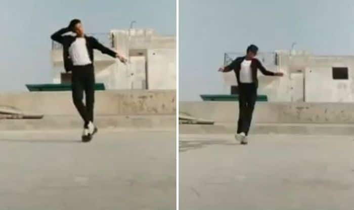 From Hrithik Roshan To Amitabh Bachchan Bollywood Celebrities Are Impressed With This Tik Tok Dancer India Com