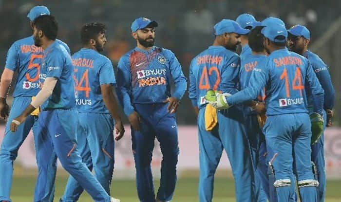India Vs Australia 1st Odi 2020 Live Streaming India Vs Australia Ind Vs Aus India Vs Australia 1st Odi 2020 Live Streaming Teams Time In Ist And Where To Watch On Tv