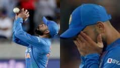 Kohli Drops Dolly at Auckland, Faces Wrath of Fans | POSTS