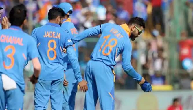 Australia Conquered, Virat Kohli and India Set Sights on World Cup Runner-up New Zealand