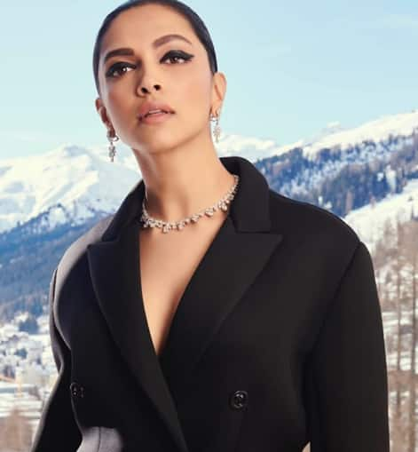 Deepika Padukone\'s Boss-Lady Vibes And Killer Looks at Davos 2020 Break The Internet