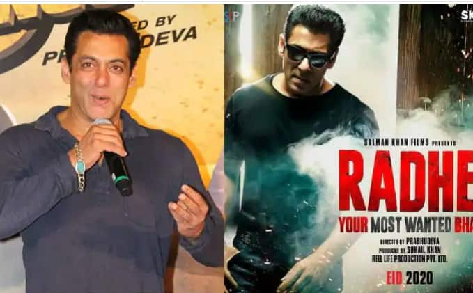 Salman Khan Assigns Rs 7.5 Crore For Big Climax Scene of Radhe: Your Most Wanted Bhai