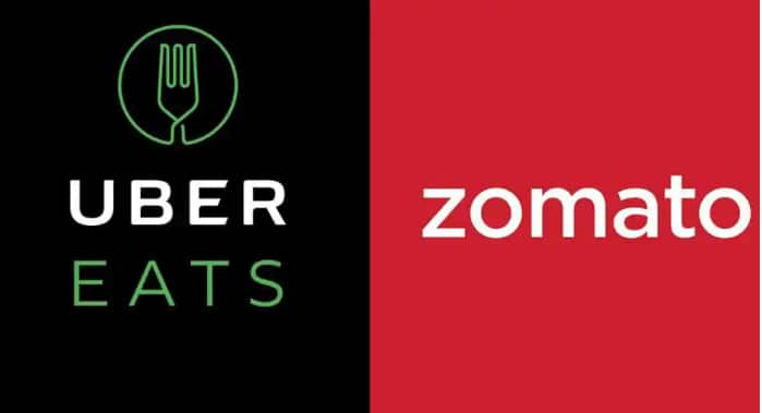 'Now Zomato Ate Away Uber Eats': The Late Night Food Delivery Business Deal Sparks Memes & Jokes