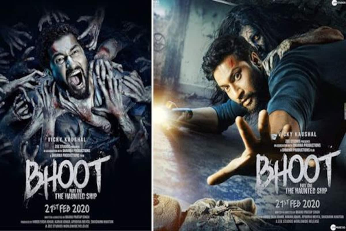 Download Bhoot Part One The Haunted Ship Full Hd Movie For Free Online On Tamilrockers And Other Torrent Site