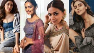 Bollywood in 2020: From Ahan Shetty to Manushi Chhillar, List of Debutants of The Year