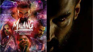Aditya Roy Kapoor Shares Ferocious Look from 'Malang'