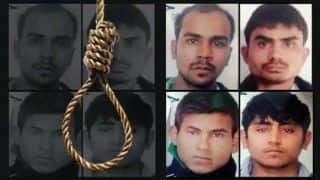 Nirbhaya Case: All Four Convicts to be Executed on March 3, Announces Delhi Court