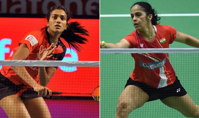 Badminton India Open: Saina, Sindhu Handed Tough Draws ...