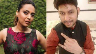 'Sasti' Swara Bhasker Hits Back at Dream Girl Director Raaj Shaandilyaa For His 'Sasti' Thinking