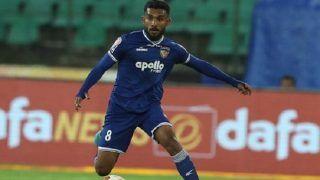 Chennaiyin FC Snap ATK's Four-Match Winning Streak With Dominating 3-1 Victory
