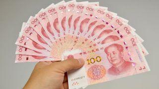 China Quarantines Cash in Coronavirus-hit Areas to Prevent Spread of Deadly Disease