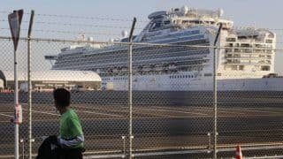 Coronavirus Outbreak: Two More Indians on Quarantined Japanese Cruise Ship Test Positive; 6 Affected in Total