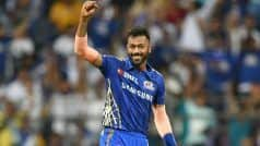 IPL Will Be Nice For Hardik Pandya To Make A Comeback As He Will Not Be Over Bowled: MI Bowling Coach Shane Bond