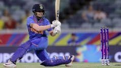Women's T20 WC: Shafali, Poonam Star as India Beat Bangladesh