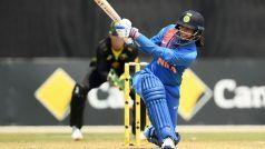 ICC Women's T20 WC 2020: India's Full Schedule