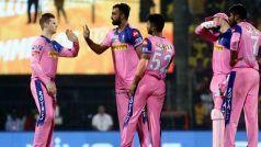 Rajasthan Royals Roast RCB Over Logo Gaffe | POST