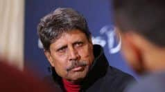 Conflict Of Interest Case Against Kapil Dev Rendered Infructuous