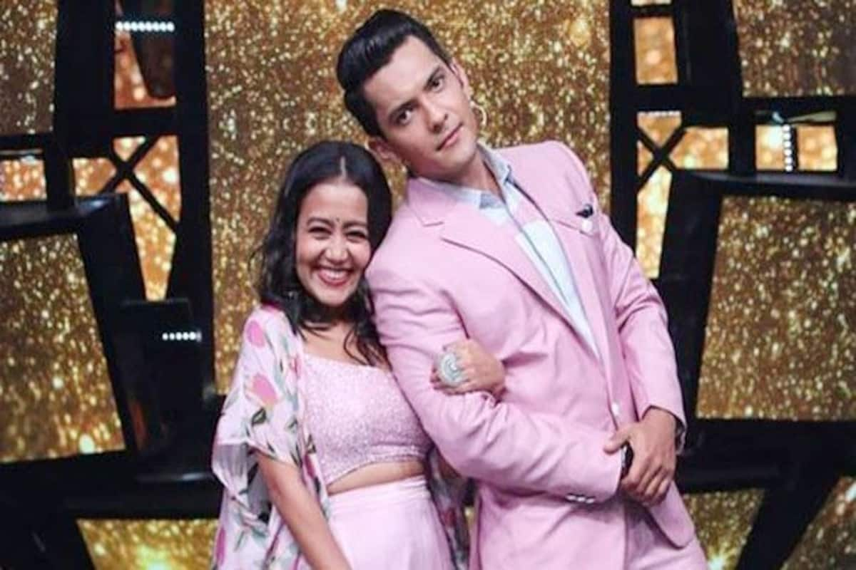 Neha Kakkar Reveals Aditya Narayan Will Marry His Girlfriend This Year