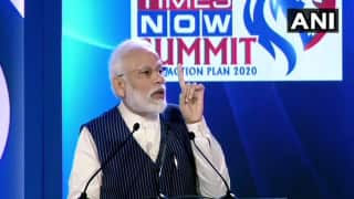 India Taking Responsible Steps to Safeguard Taxpayers' Rights: PM Modi