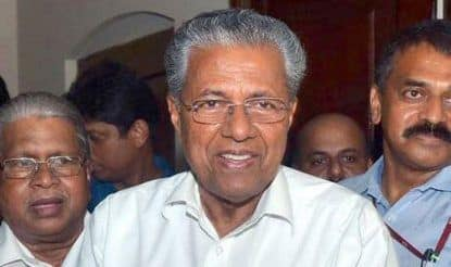 Kerala Lockdown News: As COVID Cases Rise, Big Gatherings Banned in Ernakulam, Kottayam