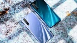 Realme X50 Pro 5G to Come With Snapdragon 865 SoC