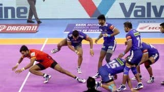 AKFI Requests Pakistan to Not Permit 'Unauthorised' Kabaddi Team to Use India Flag in World Cup Final