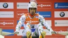 Won't Wish For Other Athletes to Experience What I've Gone Through: Olympian Shiva Keshavan