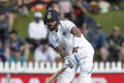 वेलिंगटन में हार के बाद कप्तान विराट कोहली ने बल्लेबाजों को दिया दोष
