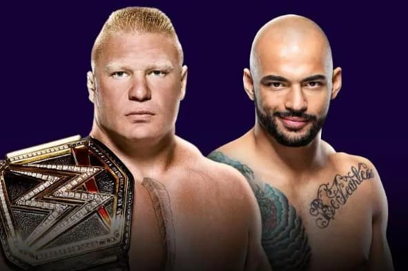 WWE Super ShowDown 2020: How to Watch, Start Time, Full Match Card, Live Streaming Details in India