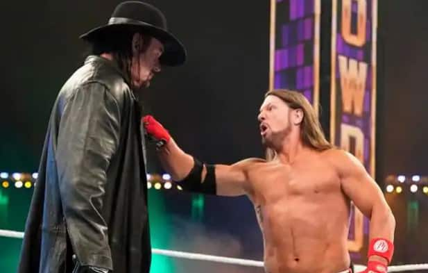 WWE Super ShowDown 2020 Full Results, Match Highlights: The Undertaker Returns; 53-Year-Old Goldberg Beats Bray Wyatt For Universal Championship