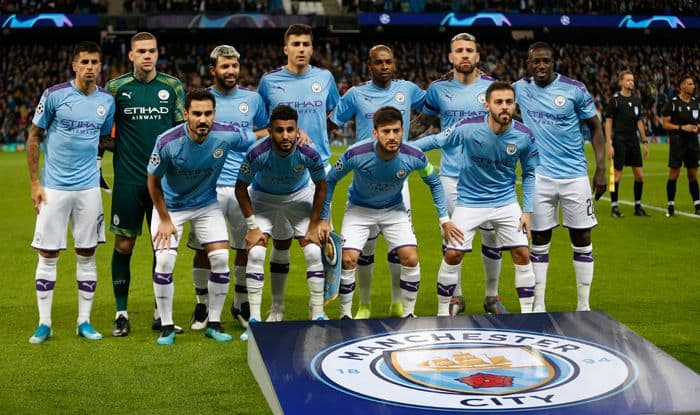 Manchester City Vs Burnley Dream Team Prediction Check Captain Vice captain And Probable Playing XI For Todays Premier League Match Between MCI Vs BUR At Etihad Stadium AM IST June Also