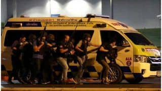 Security Forces Kill Soldier Who Shot Dead 20 People at Thailand Mall