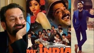 Twitterati Seek Shekhar Kapur's Help to Stop Mr India Remake, Filmmaker Says 'They Cannot Use Characters/Story Without Permission'