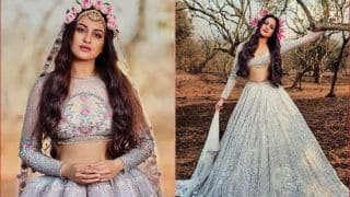 Sonakshi Sinha Looks Straight Out of Midsummer Night's Dream And THESE Sultry Pictures Are Proof!
