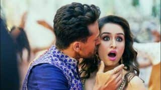 Baaghi 3: Shraddha Kapoor-Tiger Shroff's Naughty Chemistry in THIS Still From Bhankas Sets Fans on Frenzy