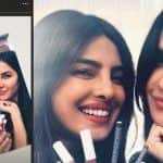 Priyanka Chopra-Katrina Kaif Hang Out Together And Their Latest Photo is The Proof of Their Bonding